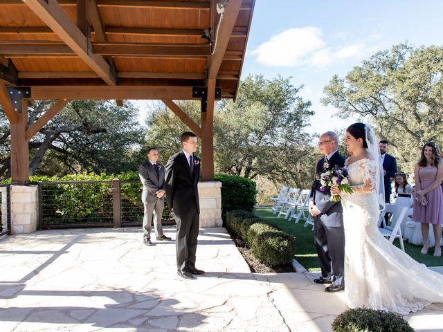 Gina and Ryan's Wedding in Austin, Texas 39