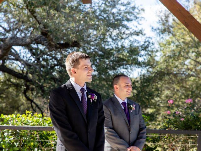 Gina and Ryan's Wedding in Austin, Texas 40