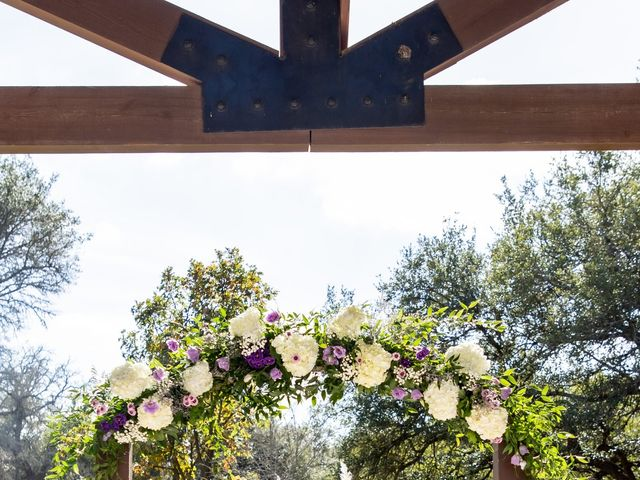 Gina and Ryan's Wedding in Austin, Texas 42
