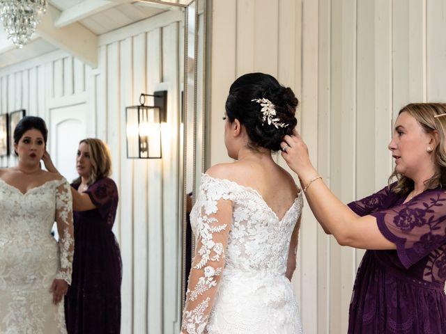 Gina and Ryan's Wedding in Austin, Texas 44