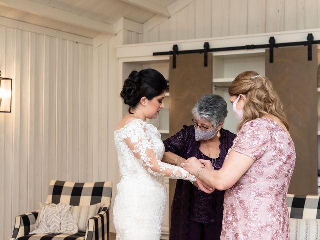 Gina and Ryan's Wedding in Austin, Texas 45