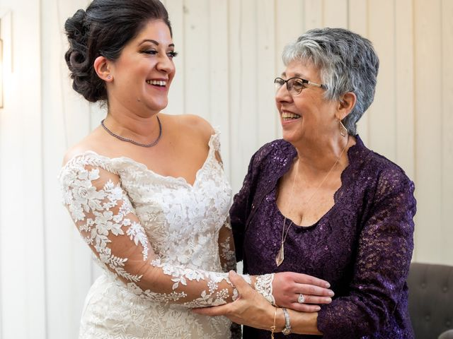Gina and Ryan's Wedding in Austin, Texas 49