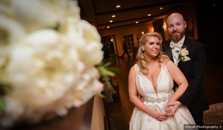 Bob and Megan's Wedding in Medinah, Illinois