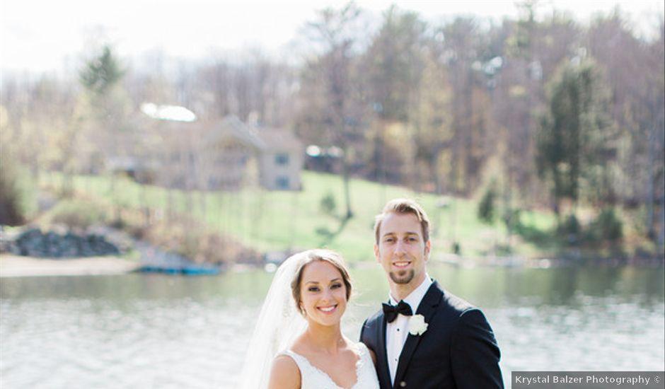 Julianna and Brian's Wedding in Averill Park, New York