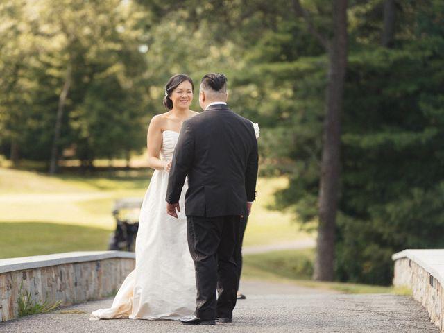 Gloria and Tyson's Wedding in Kingston, Massachusetts 11
