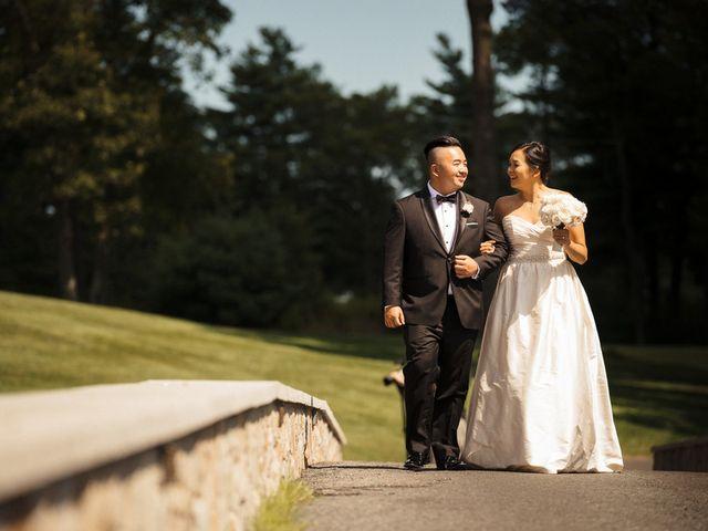 Gloria and Tyson's Wedding in Kingston, Massachusetts 12