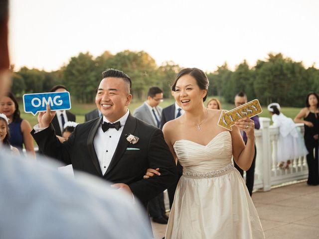 Gloria and Tyson's Wedding in Kingston, Massachusetts 21