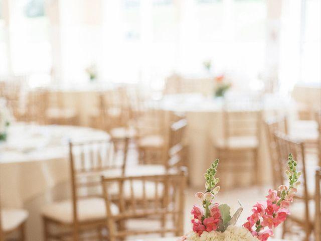 Gloria and Tyson's Wedding in Kingston, Massachusetts 22