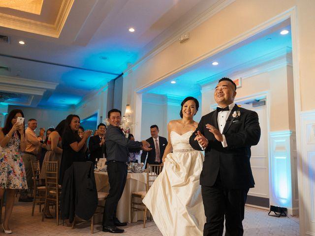 Gloria and Tyson's Wedding in Kingston, Massachusetts 26