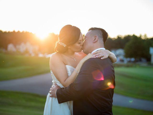 Gloria and Tyson's Wedding in Kingston, Massachusetts 20