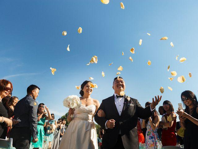 Gloria and Tyson's Wedding in Kingston, Massachusetts 16