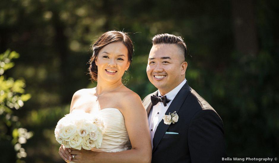 Gloria and Tyson's Wedding in Kingston, Massachusetts