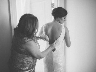 Steve and Liseil's Wedding in Dunedin, Florida 3