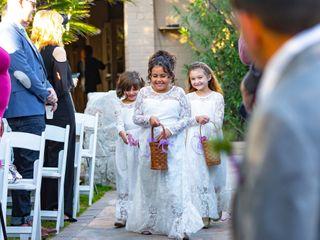 Sara and Michael's Wedding in Tucson, Arizona 10