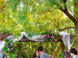 Sara and Michael's Wedding in Tucson, Arizona 12