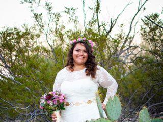 Sara and Michael's Wedding in Tucson, Arizona 22