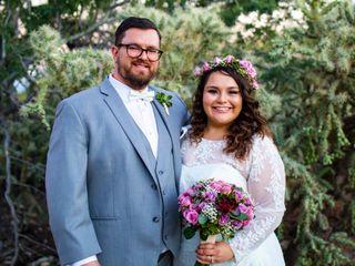 Sara and Michael's Wedding in Tucson, Arizona 23