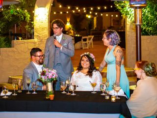 Sara and Michael's Wedding in Tucson, Arizona 28