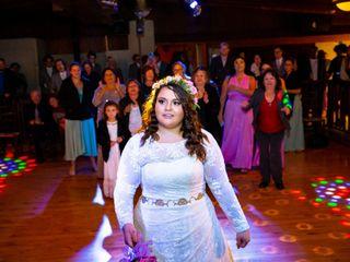 Sara and Michael's Wedding in Tucson, Arizona 34