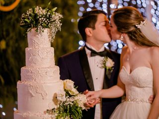 The wedding of Regina and Daniel 2