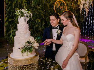 The wedding of Regina and Daniel 3
