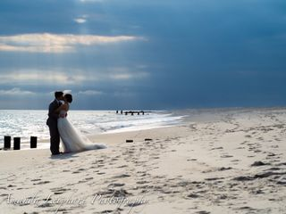 The wedding of Amy and Joe 2