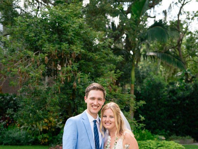 Josh and Ashley's Wedding in Winter Park, Florida 6