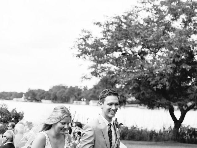 Josh and Ashley's Wedding in Winter Park, Florida 8