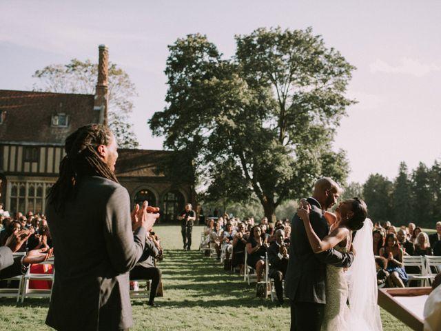 Jason and Rukija's Wedding in Rochester, Michigan 9
