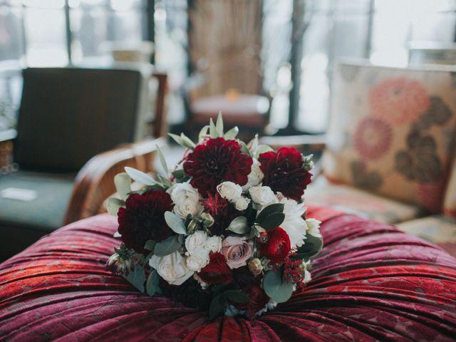 Jason and Rukija's Wedding in Rochester, Michigan 10