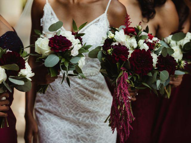Jason and Rukija's Wedding in Rochester, Michigan 25