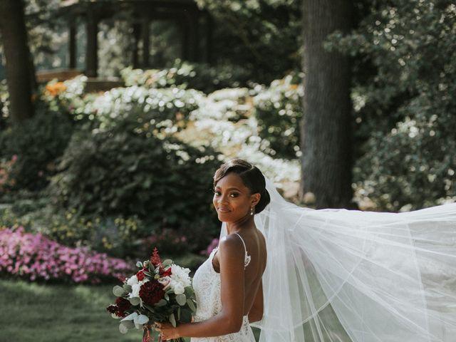 Jason and Rukija's Wedding in Rochester, Michigan 27
