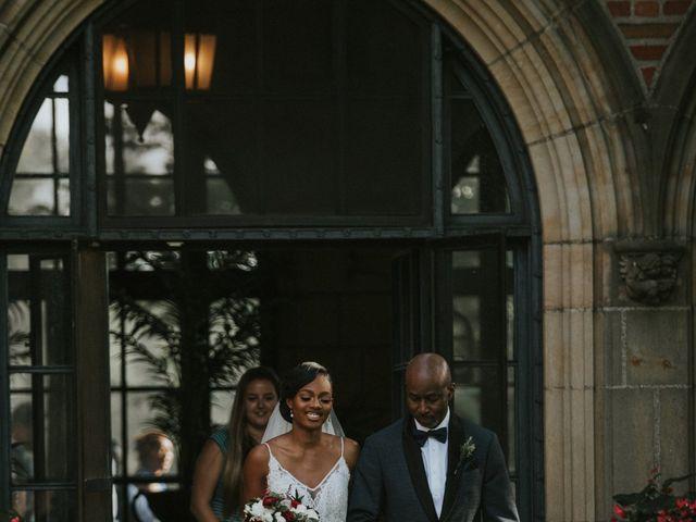 Jason and Rukija's Wedding in Rochester, Michigan 30