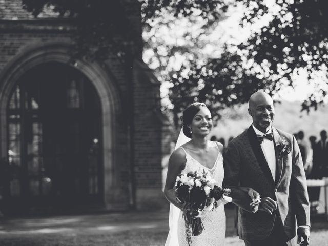 Jason and Rukija's Wedding in Rochester, Michigan 31