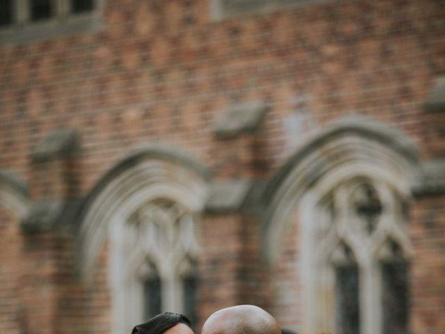 Jason and Rukija's Wedding in Rochester, Michigan 33