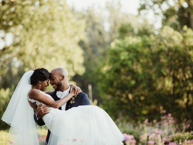 Jason and Rukija's Wedding in Rochester, Michigan 35