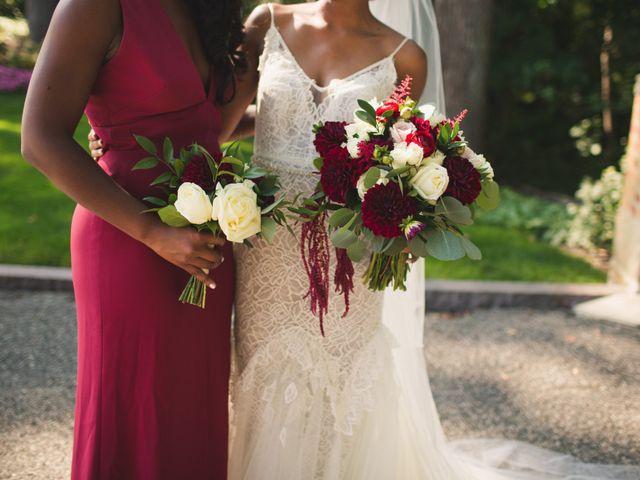 Jason and Rukija's Wedding in Rochester, Michigan 45