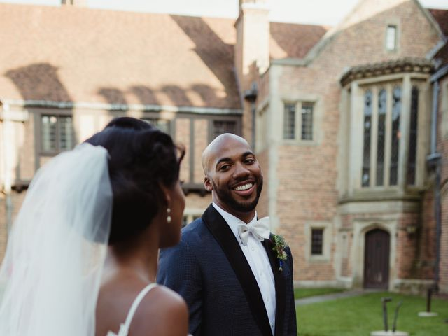 Jason and Rukija's Wedding in Rochester, Michigan 52