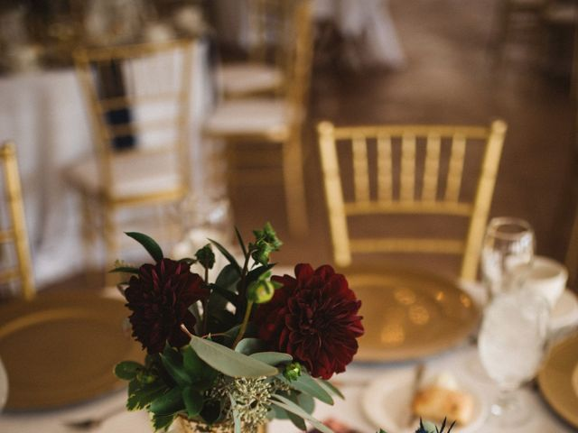 Jason and Rukija's Wedding in Rochester, Michigan 56