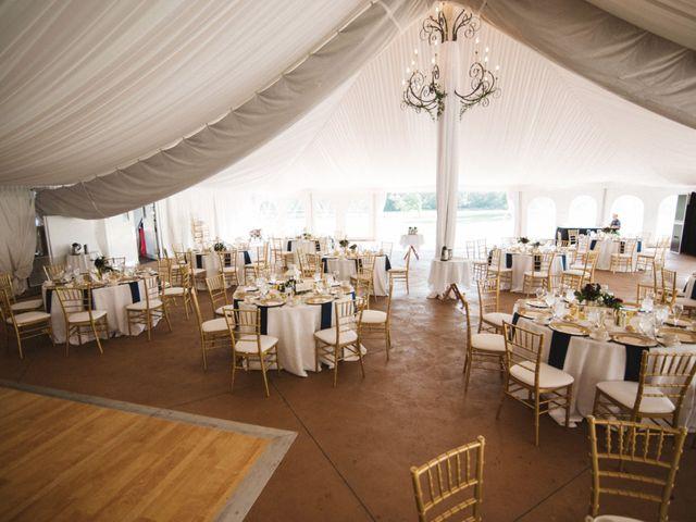 Jason and Rukija's Wedding in Rochester, Michigan 57