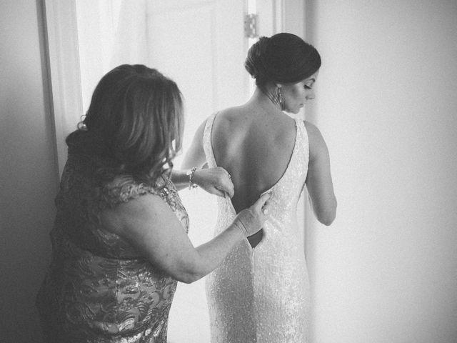 Steve and Liseil's Wedding in Dunedin, Florida 4