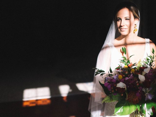 Steve and Liseil's Wedding in Dunedin, Florida 5