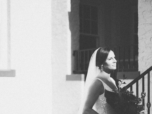 Steve and Liseil's Wedding in Dunedin, Florida 6