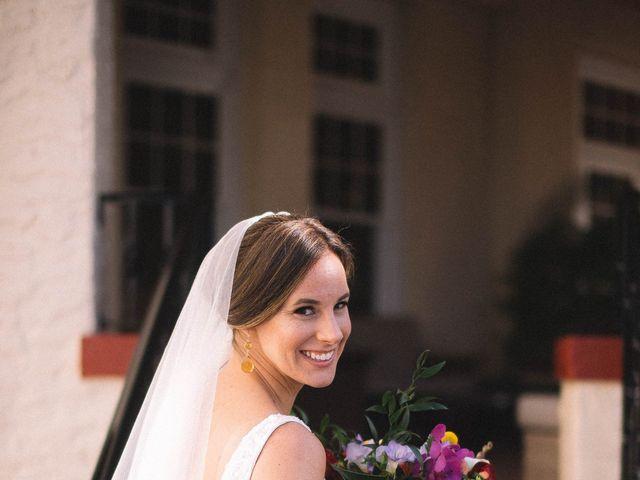 Steve and Liseil's Wedding in Dunedin, Florida 8