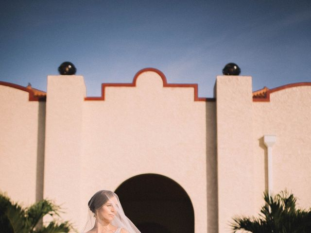 Steve and Liseil's Wedding in Dunedin, Florida 11