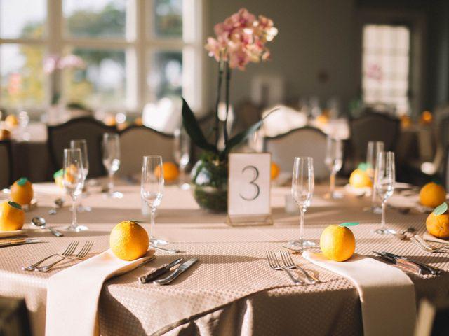 Steve and Liseil's Wedding in Dunedin, Florida 13