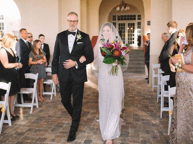 Steve and Liseil's Wedding in Dunedin, Florida 19