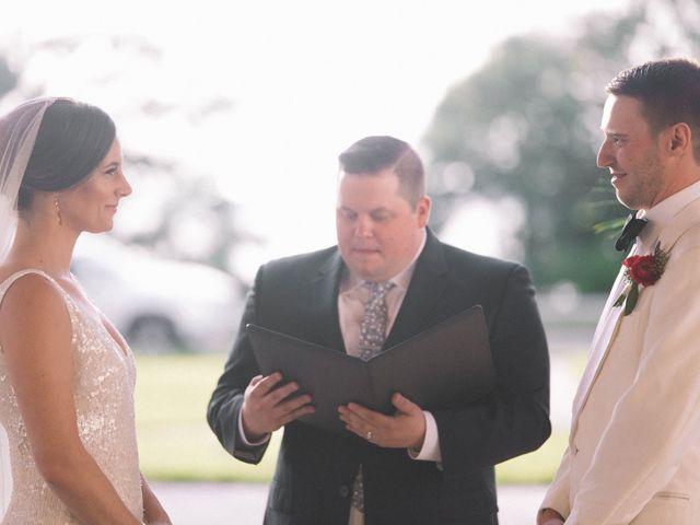 Steve and Liseil's Wedding in Dunedin, Florida 21