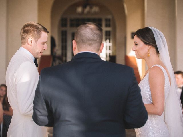 Steve and Liseil's Wedding in Dunedin, Florida 22