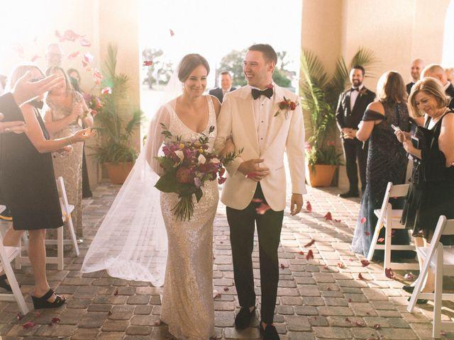 Steve and Liseil's Wedding in Dunedin, Florida 24